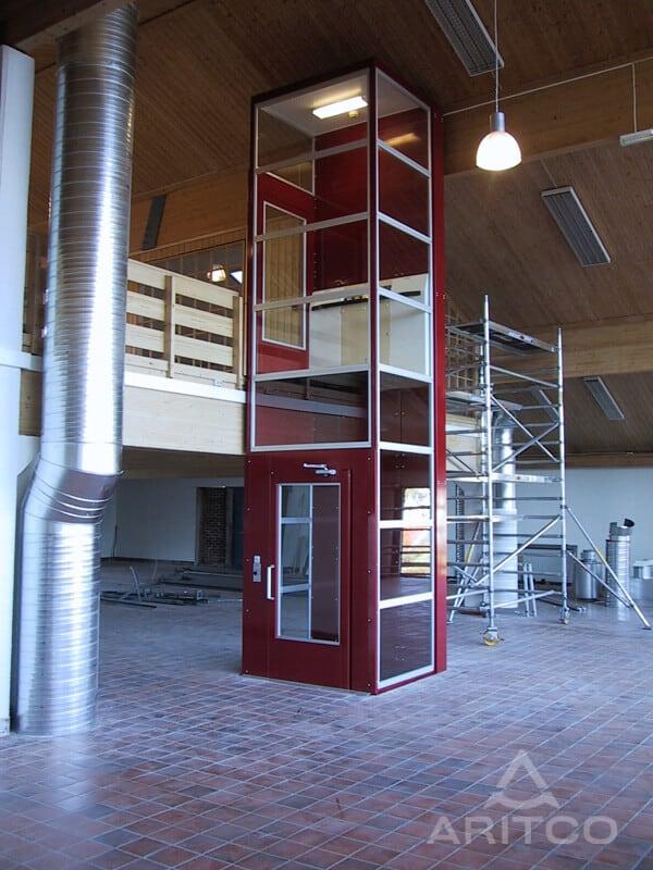 Aritco-7000-Platform-Lift